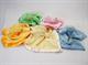 Детские товары Киев. Детские игрушки.Игрушки для купания. LINDO Детское полотенце (6 видов)