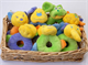 """Детские товары Киев. Детские игрушки.Мягкие игрушки. LINDO """"Любимая игрушка"""", 14 см (8 видов)"""