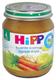 Детские товары Киев. HIPP Киев. HiPP Овощное ассорти 125гр (упаковка 6 шт.)
