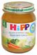 Детские товары Киев. HIPP Киев. HiPP Нежные овощи с рисом 125гр (упаковка 6 шт.)