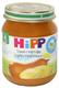 Детские товары Киев. HIPP Киев. HIPP Тыква с картофелем 125гр (упаковка 6 шт.)