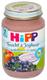 Детские товары Киев. HIPP Киев. HIPP Черника и яблоки с йогуртом 160гр (упаковка 6 шт.)