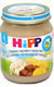 Детские товары Киев. HIPP Киев. HIPP Говядина с цветной капустой и картофелем 125гр (упаковка 6 шт.)