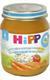 Детские товары Киев. HIPP Киев. HIPP Био-цыпленок в рисово-овощном креме 125гр (упаковка 6 шт.)
