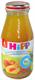 Детские товары Киев. Детское питание.Детский сок. HIPP Персиково-ананасовый напиток 200гр (упаковка 6 шт.)