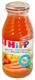 Детские товары Киев. Детское питание.Детский сок. HIPP Яблочно-морковный сок 200гр (упаковка 6 шт.)