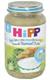Детские товары Киев. Детское питание.Пюре мясное и рыбное. HIPP Кролик с рисом и брокколи 220гр (упаковка 6 шт.)