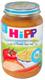 Детские товары Киев. Детское питание.Пюре мясное и рыбное. HIPP Телятина с помидорами и макаронами 220гр (упаковка 6 шт.)