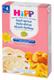 Детские товары Киев. Детское питание.Каши молочные. HIPP «Персики - Абрикосы» Молочная рисово-кукурузная каша с пробиотиками 250гр