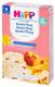 Детские товары Киев. Детское питание.Каши молочные. HIPP «Бананы - Персики» БИО-молочная рисовая каша 250гр