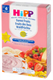 Детские товары Киев. Детское питание.Каши молочные. HIPP «Лесные ягоды» Молочная рисово-кукурузная каша с пробиотиками 250гр