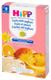 Детские товары Киев. Детское питание.Каши молочные. HIPP «Фрукты - Йогурт»Молочная пшеничная каша с пробиотиками 250гр