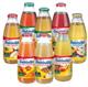 Детские товары Киев. Детское питание.Детский сок. BEBIVITA Яблочный сок с фенхелем и соком 500гр (упаковка 6 шт.)