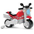 Детские товары Киев. Детские игрушки Киев.Модели машин. CHICCO Мотоцикл Ducati (большой)