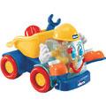Детские товары Киев. Детские игрушки Киев.Игровые наборы. CHICCO Весёлый грузовик