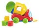 """Детские товары Киев. Детские игрушки.Игровые наборы. CHICCO Игрушка с формочками """"Грузовик"""""""