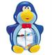 """Детские товары Киев. Детские игрушки.Игрушки для купания. CHICCO Игрушка для ванной """"Пингвинчик"""""""