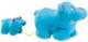 """Детские товары Киев. Детские игрушки.Игрушки для купания. CHICCO Игрушка для ванной """"Медведи"""""""