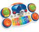 """Детские товары Киев. Детские игрушки.Музыкальные игрушки. CHICCO Игрушка музыкальная """"Пианино"""""""