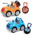 Детские игрушки Киев.Электронные, роботы. CHICCO Джип на радиоуправлении