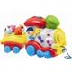 """Детские товары Киев. Детские игрушки.Музыкальные игрушки. CHICCO Игрушка """"Музыкальный поезд"""""""