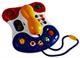 Детские товары Киев. Детские игрушки.Игрушка телефон. CHICCO Разноцветный телефон