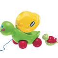 Детские товары Киев. Детские игрушки Киев.Электронные, роботы. CHICCO Мама черепаха