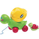 Детские товары Киев. Детские игрушки.Электронные, роботы. CHICCO Мама черепаха
