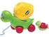 Детские игрушки Киев.Электронные, роботы. CHICCO Мама черепаха