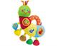 """Детские товары Киев. Детские игрушки.Музыкальные игрушки. CHICCO Игрушка музыкальная """"Гусеница"""""""