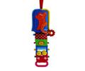Детские товары Киев. Детские игрушки Киев.Подвесные на кроватку. CHICCO Музыкальный Тигренок