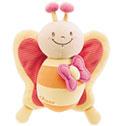 """Детские товары Киев. Детские игрушки Киев.Подвесные на кроватку. CHICCO Подвесная игрушка на кроватку """"Музыкальная бабочка"""""""