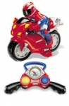 """Детские товары Киев. Детские игрушки Киев.С радиоуправлением. CHICCO Мотоцикл """"Ducati"""" на радиоуправлении"""
