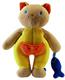 Детские товары Киев. Детские игрушки.Мягкие игрушки. CHICCO Плюшевый кот