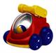 Детские товары Киев. Детские игрушки.Погремушки-шелестелки. CHICCO Детская машинка - Пожарные