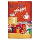 Детские товары Киев. Гигиена.Подгузники. подгузники HAPPY Mini 2 (3-6кг), 38шт