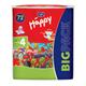 Детские товары Киев. HAPPY Киев. подгузники HAPPY Maxi 4 BIG PACK (8-18кг), 70шт
