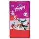Детские товары Киев. HAPPY Киев. подгузники HAPPY Junior 5 (12-25кг), 46шт