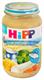 Детские товары Киев. Детское питание.Пюре мясное и рыбное. HIPP Лапша с морской рыбой в соусе из сливок и брокколи 220гр (упаковка 6 шт.)