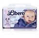 """Детские товары Киев. LIBERO Киев. подгузники Libero Baby Soft """"1"""" Newborn 26 (2-4 кг)"""