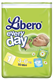 Детские товары Киев. LIBERO Киев. подгузники Libero Everyday Mini 50 (3-6 кг)