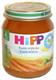 Детские товары Киев. HIPP Киев. HiPP Ранняя морковь 125гр (упаковка 6 шт.)