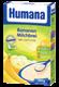 Детские товары Киев. Детское питание.Каши молочные. HUMANA Молочная Банановая 250гр