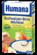Детские товары Киев. Детское питание.Каши молочные. HUMANA Гречневая молочная с грушей 250гр