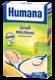 Детские товары Киев. Детское питание.Каши молочные. HUMANA Молочная кукурузно-рисовая с ванилью 250гр