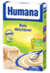 Детские товары Киев. Детское питание.Каши молочные. HUMANA Рисовая молочная 250гр