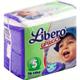 Детские товары Киев. LIBERO Киев. подгузники Libero Up&Go Maxi Plus 22 (10-14 кг)
