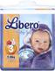 """Детские товары Киев. LIBERO Киев. подгузники Libero Baby Soft """"3"""" Midi 68 (5-8 кг)"""