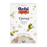 Детские товары Киев. Детское питание Киев.Каши молочные. BEBI Каша молочная - гречка 250гр