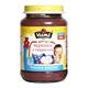 Детские товары Киев. Детское питание.Фрукты, йогурт,сыр. HAME Пюре - черника с творогом 190гр